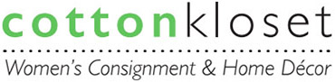 Cotton Kloset Logo